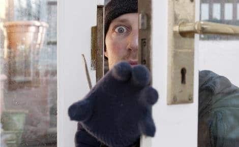 Inbrekers over de vloer gehad? Bel een slotenmaker!