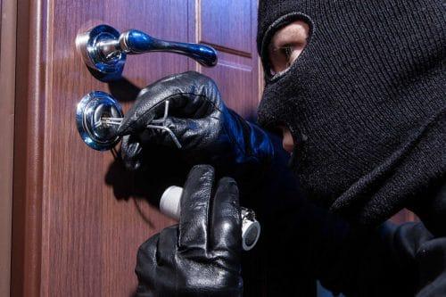 Met deze sloten kan je inbrekers buiten de deur houden