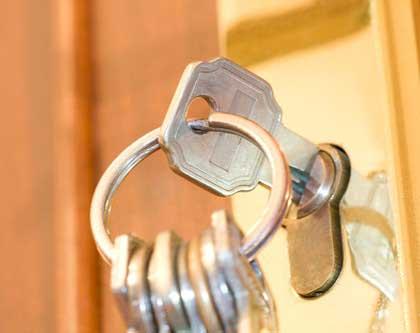 Je slot zo snel mogelijk openkrijgen nadat je sleutel afbreekt