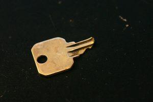 Afgebroken sleutel Dordrecht