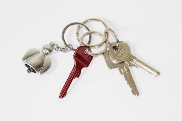 Kan ik sleutels voor mijn woning laten bijmaken?